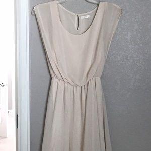 Nordstrom Lush Brand Derby Dress
